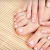 51% Off Mani-Pedi and Paraffin Treatment in Clovis