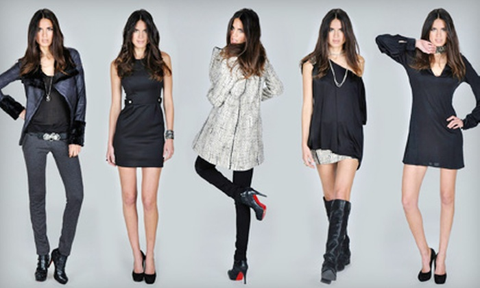 Kristi - Knoxville: $35 for $100 Worth of Women's Boutique Apparel and Accessories at Kristi