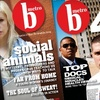 """""""B-Metro"""" Magazine: $5 for a One-Year Subscription to """"B-Metro"""" Magazine ($12 Value)"""