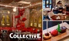 The Collective - Meatpacking District: $20 for $40 Worth of American Nouveau Cuisine and Drinks at The Collective
