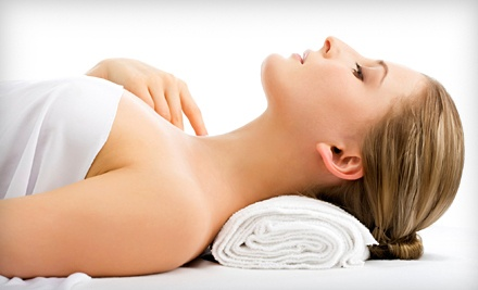 1 Formostar Infrared Body Wrap (a $95 value) - Atlas Bodyworks in Mclean