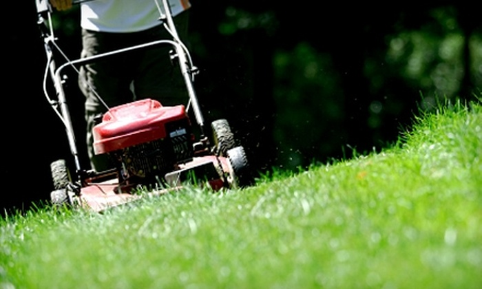 PowerMowers - Metairie: $20 for One Lawn-Mowing Service from PowerMowers ($45 Value)