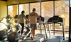 Evolve Personal Fitness and Gym - East Oak Hill: $89 for a Training Package at Evolve Personal Fitness and Gym ($297.50 Value)
