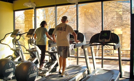 Evolve Personal Fitness and Gym - Evolve Personal Fitness and Gym in Austin