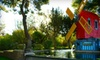 Golf 'N Stuff - Tucson: 18 Holes of Mini Golf and One Attraction for Two, Four, or Six at Golf 'N Stuff (Up to 60% Off)