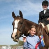 Up to 60% Off Horse-Riding Lessons and Camps