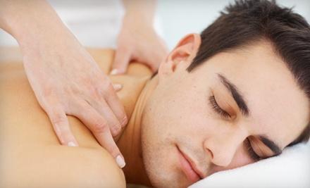 60-Minute Massage (a $70 value) - Blossom Therapeutics in Rochester