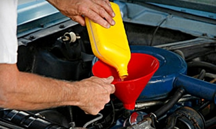 Guaranty Autos - Kent: Car Care Services at Guaranty Autos in Kent. Choose Between Two Options.
