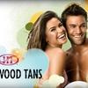 60% Off at Hollywood Tans