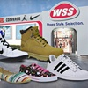 Half Off Shoes and Accessories at WSS Footwear