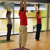 Up to 63% Off Yoga and Pilates Classes