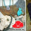 Half Off Jewelry at Poppie Design