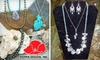 Poppie Design - East Louisville: $30 for $60 Worth of Jewelry and Gifts at Poppie Design