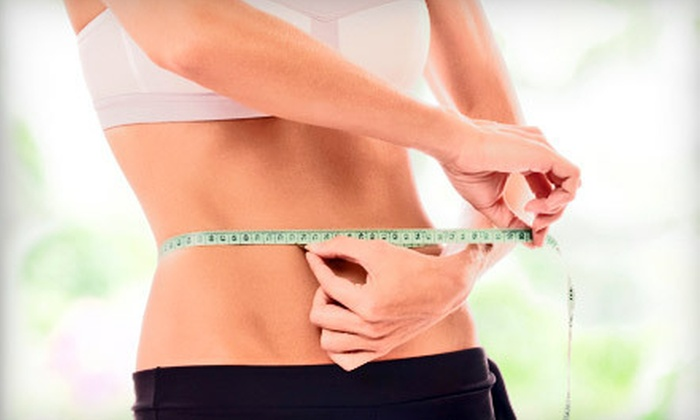 BellaMe Salon - West Bountiful: One, Three, or Five Muscle-Stimulating Inch-Loss Treatments on One or Two Areas at BellaMe Salon (Up to 60% Off)