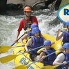 Up to Half Off New River Rafting Trip