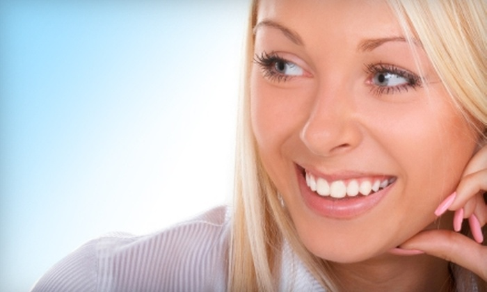 North Kansas City Dental Group - North Kansas City: $139 for a Zoom! Teeth-Whitening Treatment at North Kansas City Dental Group ($495 Value)