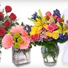 Half Off Fresh Flowers in Burlington