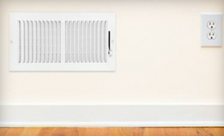 Basic Duct Cleaning Plus a Furnace Inspection (a $150 value) - Aspen Air in