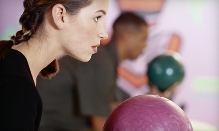 French King Bowling Center - Erving: Bowling Outing for Two or Six or a Bowling Party for 10 at French King Bowling Center in Erving (Up to 56% Off)