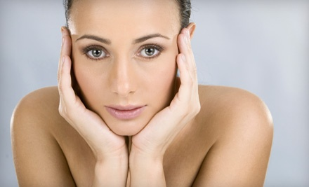 Visible Difference Skin Care & Day Spa - Visible Difference Skin Care & Day Spa in El Cajon