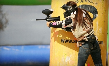 Total Combat Paintball: 3-Day Summer Camp - Total Combat Paintball in Chula Vista