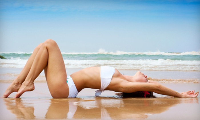 SplashTan & LaserSpa - Georgetown: $10 Toward Tanning, Spa, and Laser Services