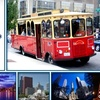 47% Off Gray Line Trolley Tour