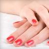 51% Off Shellac Manicure in Los Altos
