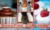 CLOSED BonaFide Cupcakes - Washington DC: $20 for One Dozen Cupcakes with Delivery from BonaFide Cupcakes ($40 Value)