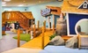 Kiddie Klub Lane - Lombard: $17 for Five Admissions to Indoor Recreation at Kiddie Klub Lane in Lombard ($35 Value)