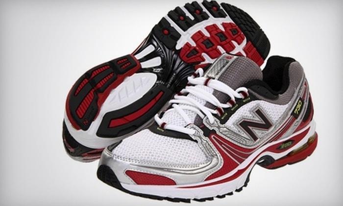 Sun & Ski Sports - Multiple Locations: $25 for $50 Toward Running Shoes at Sun & Ski Sports