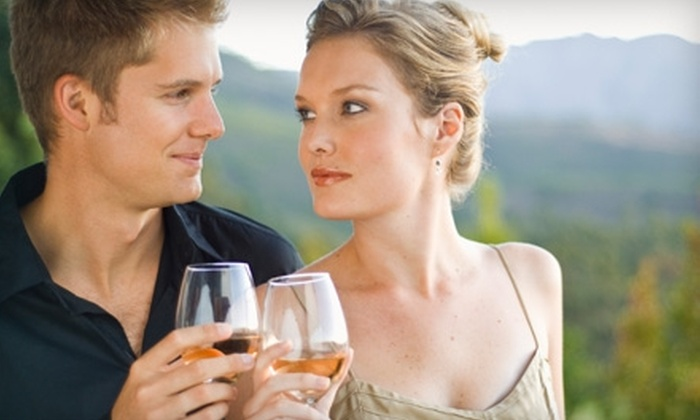 Solterra Wine Festival - Green Mountain Park: $25 for One Admission to the Solterra Wine Festival on Saturday, August 13, at the Solterra Retreat in Lakewood
