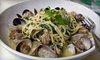 Il Tartufo - Manayunk: Italian Dinner with Appetizer and Entrees for Two, Four, or Six at Il Tartufo (Up to 59% Off)