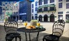 Four Points by Sheraton Halifax - Downtown Halifax: One-Night Stay, Parking, and Full Breakfast for Two at Four Points by Sheraton Halifax (Up to $285 value). Choose Between Two Stay Options.