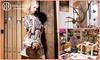 Hayden-Harnett - Dallas: $75 for $175 Worth of Designer Handbags & More at Hayden-Harnett Online