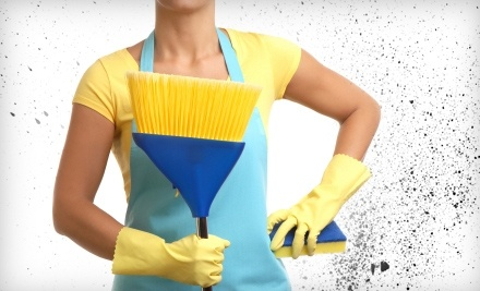 Mommy Maids: 2000 Square Feet of Basic Cleaning - Mommy Maids in