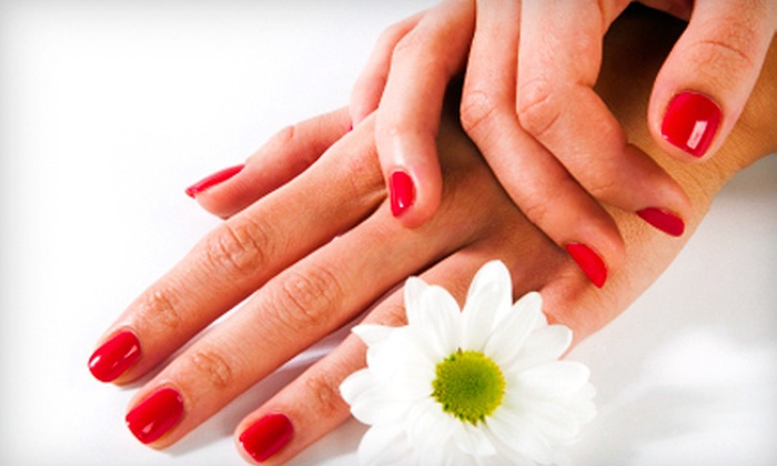 Tes Nail Spa Inc. - Lincoln Park: Classic Manicure ($14 Value)