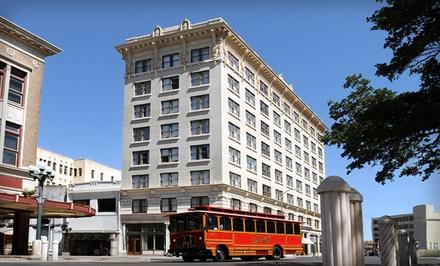 1-Night Stay for Two  - Hotel Indigo in San Antonio