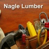 $10 for Supplies at Nagle Lumber Co.