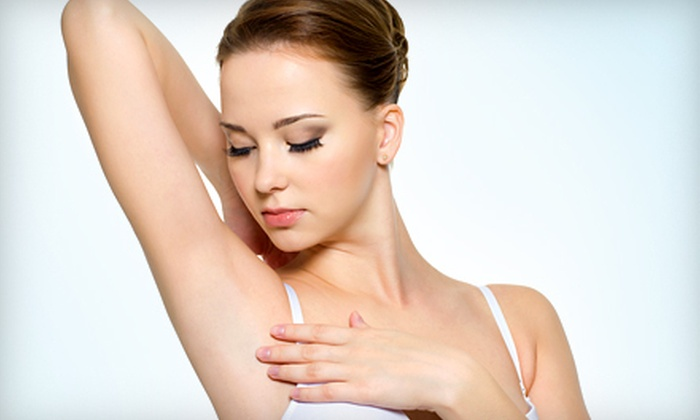 The Laser Lounge Spa - Estero: Six Laser Hair-Removal Treatments at The Laser Lounge Spa in Estero (Up to 77%)