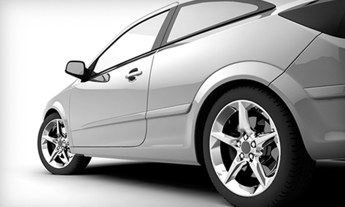 Serenity Mobile Detailing - Hunters Ridge: On-Location Auto-Detailing Package for Small, Medium, or Large Vehicles from Serenity Mobile Detailing (59% Off)