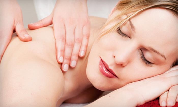 Eden Massage & Spa - Coral Ridge Country Club Estates: One-Hour Swedish or Deep-Tissue/Sports Massage at Eden Massage & Spa