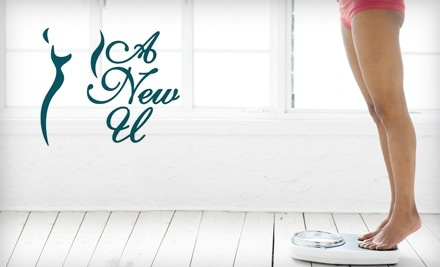 A New U: Weight Loss Consultation and 25% Off All Weekly Follow-Up Visits - A New U Wellness Center in Ormond Beach