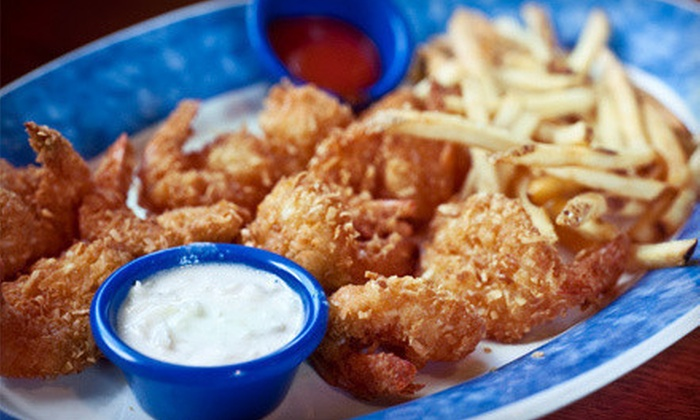 Country lounge - Liverpool: $15 for $30 Worth of Dinner Fare at Country lounge in Hobart