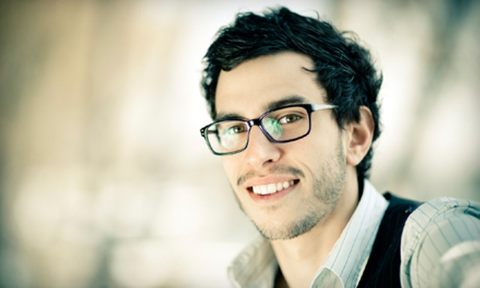 PlusMa Eyewear - Downtown: $49 for $150 Toward Complete Prescription Eyewear at PlusMa Eyewear