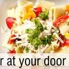 Half Off Meals Delivered to Your Door