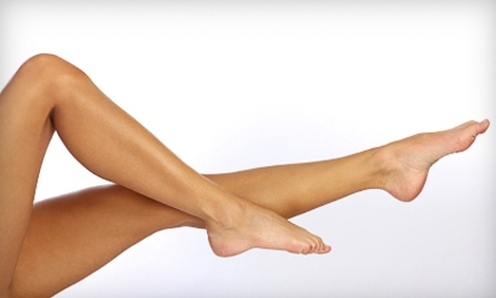Austin Laser Clinic - South Lamar: $159 for a Spider-Vein Treatment at Austin Laser Clinic (Up to $300 Value)