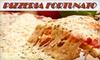 Pizzeria Fortunato-Closed - Highlands Park: $10 for $25 Worth of Italian Fare and Drinks at Pizzeria Fortunato in Smyrna