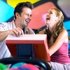 Up to 52% Off Bowling Outing at Capital Lanes