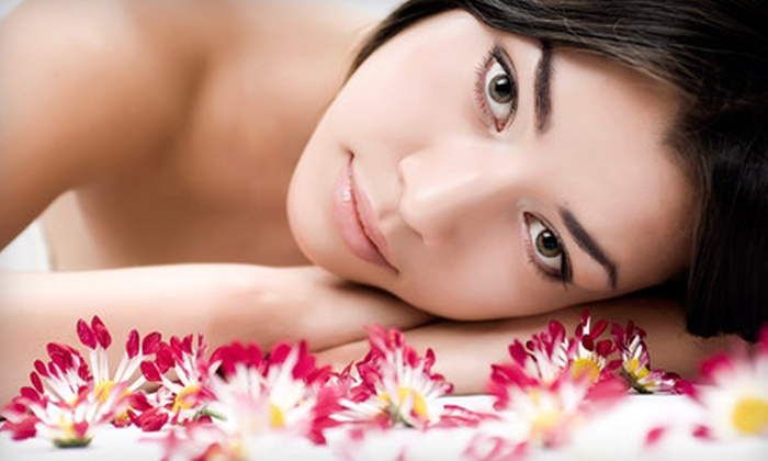 Liz Skincare - Little Havana,Shenandoah: Spa Package or Full-Body Spa Package at Liz Skincare (Up to 75% Off)